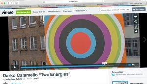 Dokumentation - Mural Two Energies