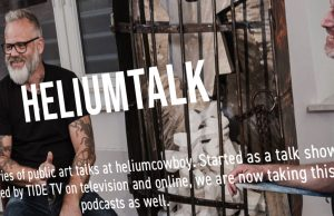 Artisttalk - Heliumtalk