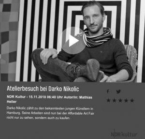 NDR Beitrag