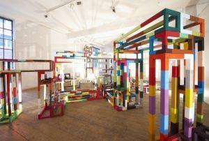 Self - Fabrique Gängeviertel - MOMA