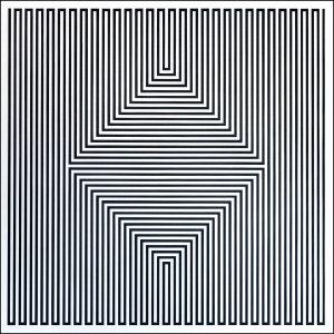 grey quarter - power of lines